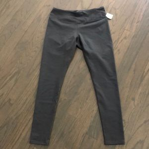 The North Face leggings Large